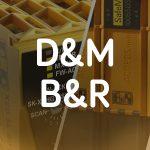 Diagnóstico y Mantenimiento B&R - CDMX