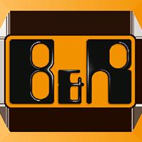 Logotipo B&R