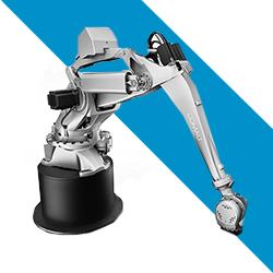 Robot Paletizador marca comau