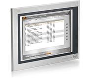 Monitor industrial marca B&R