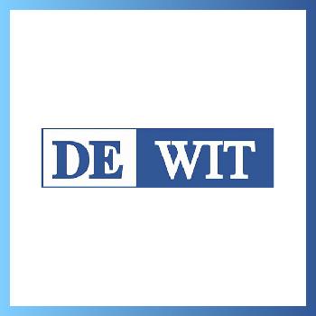Logotipo Dewit