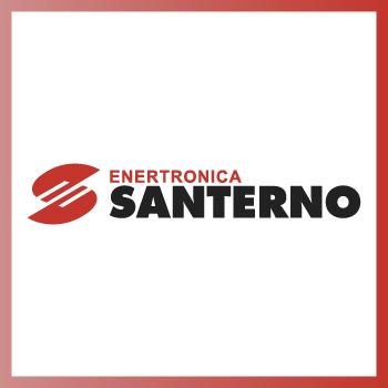 Logotipo enertronica santerno
